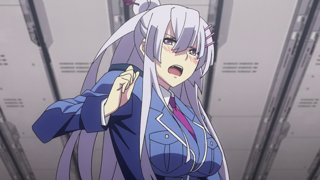 heavy object ep 12 img 34 frame