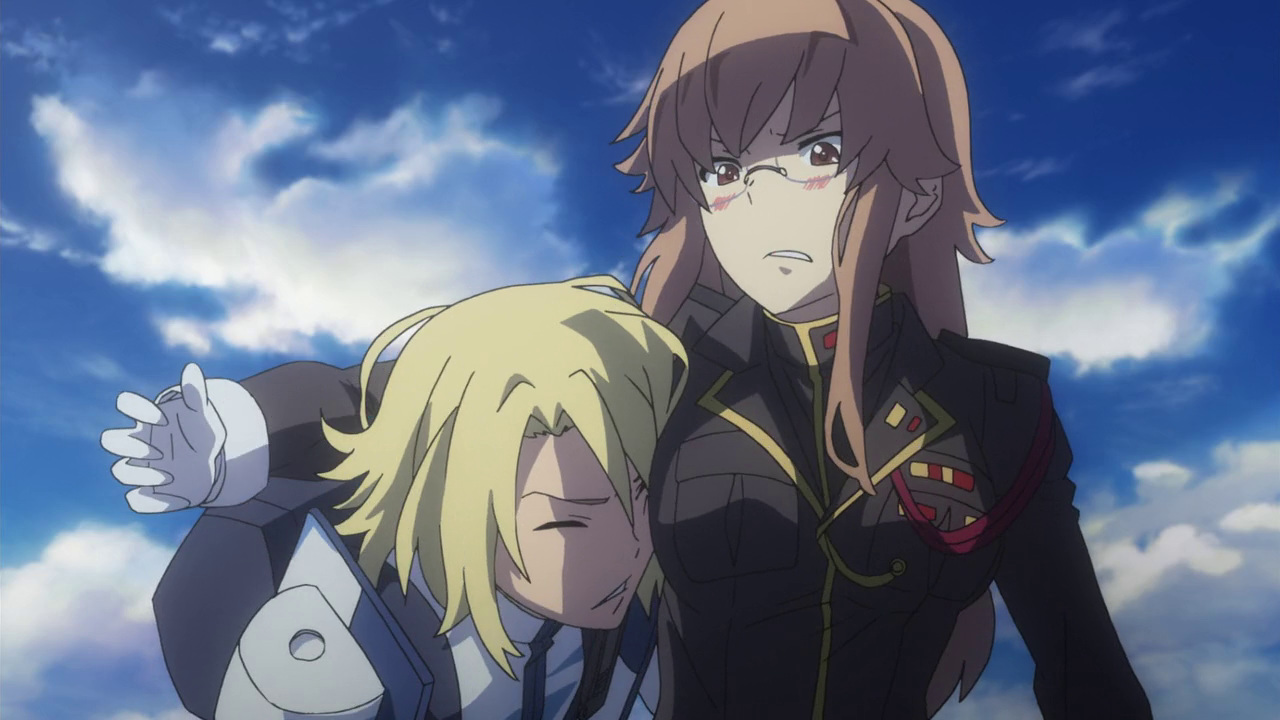 heavy object ep 19 img 25 snap