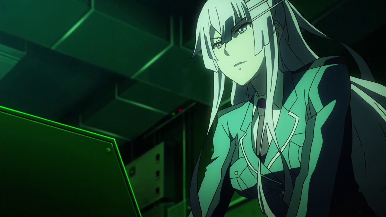heavy object ep 20 img 07 snap