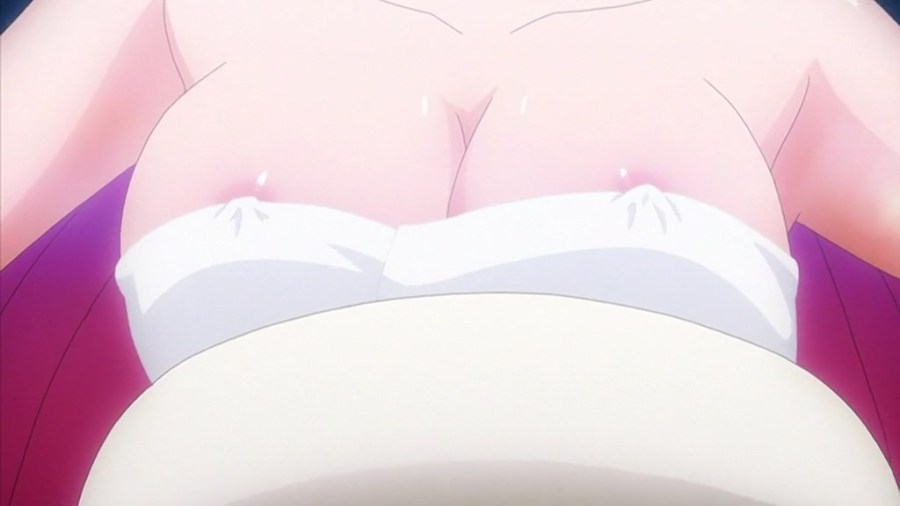 To Love-Ru Trouble - Darkness OVA 08 (103)
