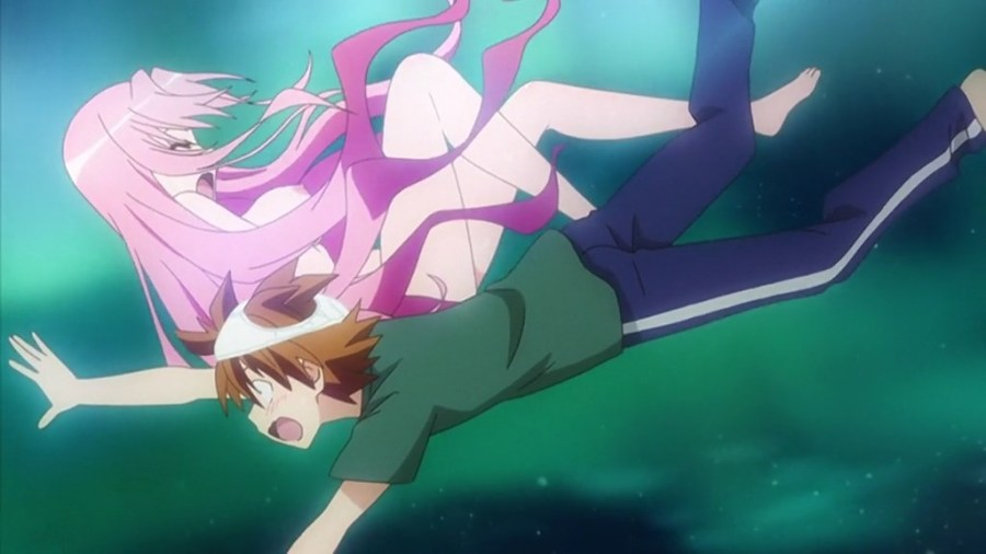 To Love-Ru Trouble - Darkness OVA 08 (121)