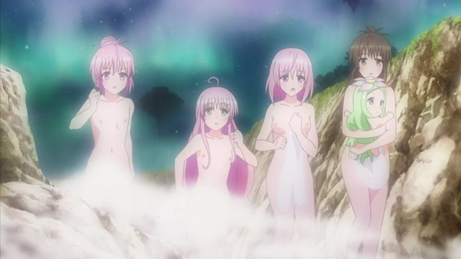 To Love-Ru Trouble - Darkness OVA 08 (128)