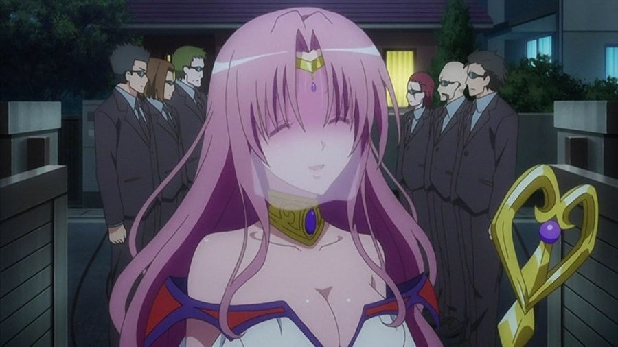To Love-Ru Trouble - Darkness OVA 08 (138)