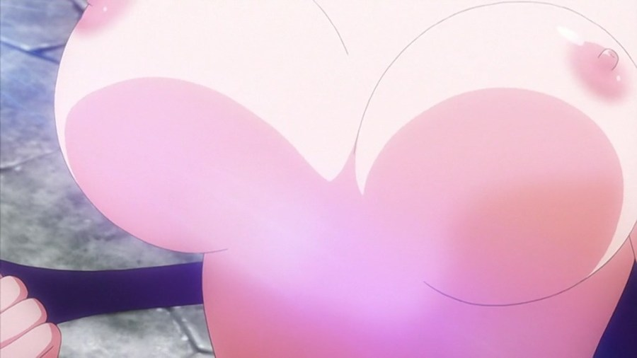 To Love-Ru Trouble - Darkness OVA 08 (43)