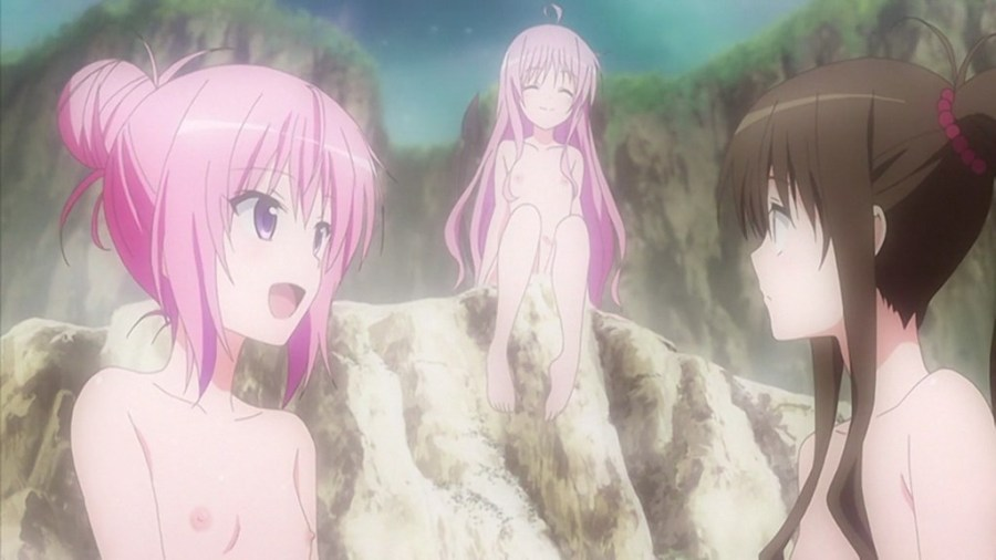 To Love-Ru Trouble - Darkness OVA 08 (77)