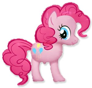 Pinky Pie Pony Balloon