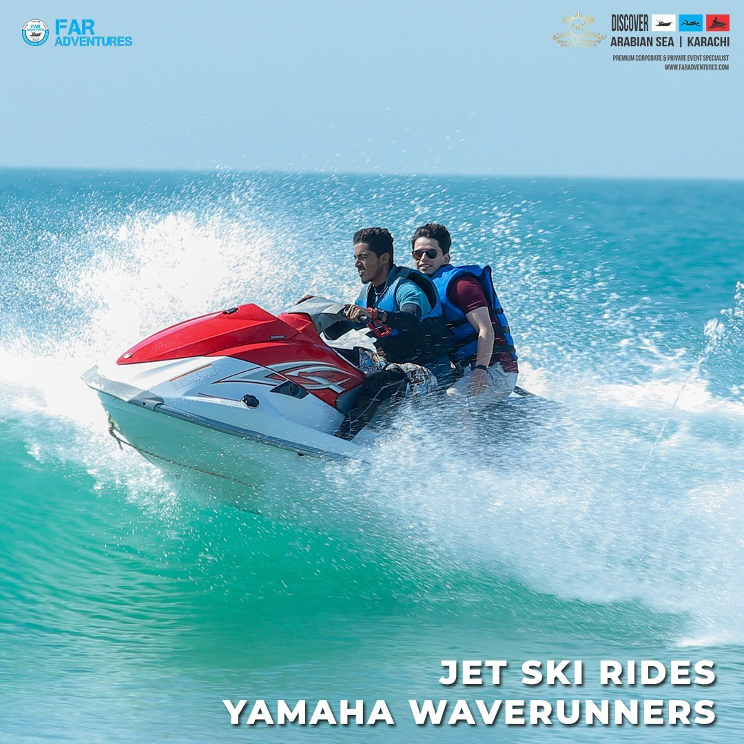 RENT YAMAHA JET SKI : VX 700 – GRAND EDITION
