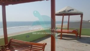 Rent Beach Hut Turtle Beach Karachi - TB9