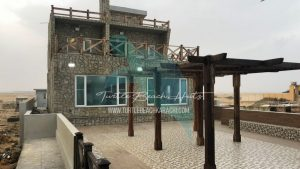 Rent Luxury Beach Hut at Turtle Beach Karachi - TB2