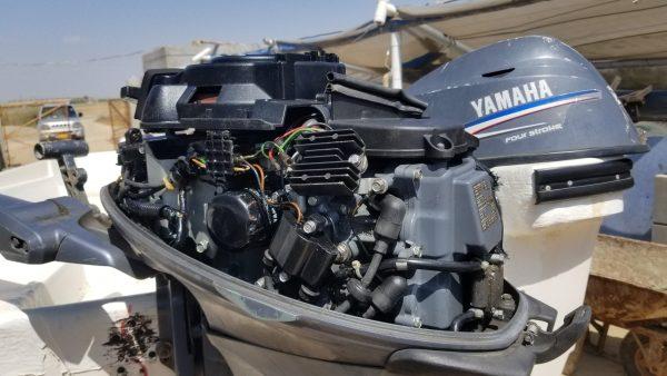 YAMAHA F20 BMH