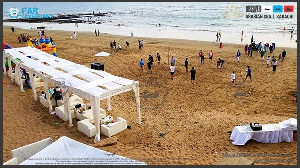 corporate-event-tushan-beach