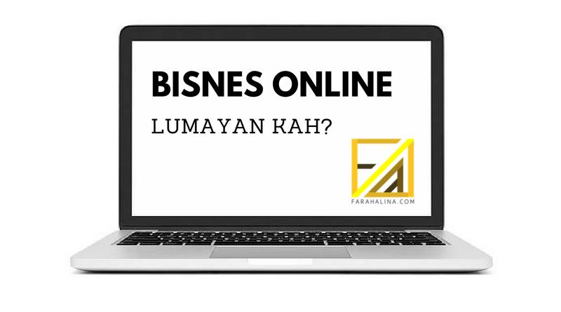 Buat Duit Dengan Bisnes Online