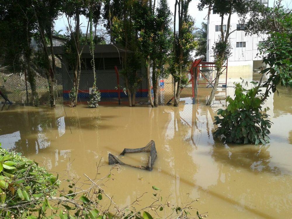 Flooding in Perak (2/6)