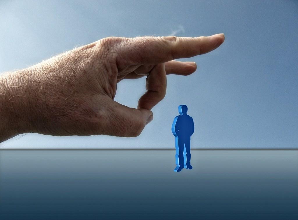 hand, man, figure