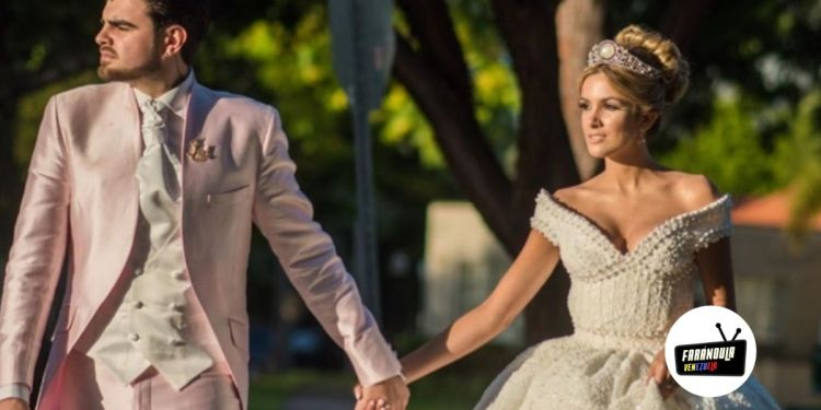 --No Volveré: Jonathan Moly intensifica rumores de separación con Andrea Villaroel-