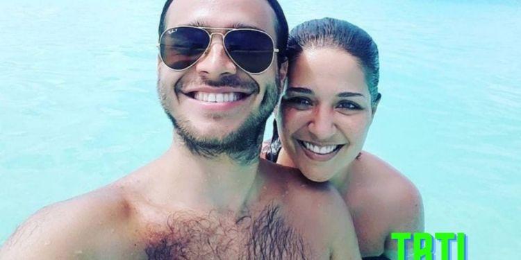 -José Manuel Suárez aclama que Daniela Alvarado será su esposa y madre de sus hijos-