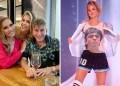 Critican a Osmel Sousa por el traje típico de Miss Argentina