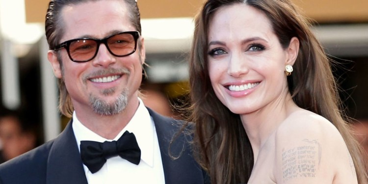 Brad Pitt vence a Angelina Jolie y logra la custodia compartida de sus hijos