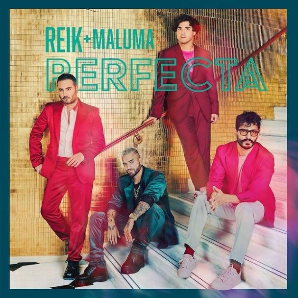 Perfecta - Maluma y Reik