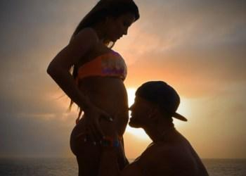 Gustavo Elis y Karlis Romero serán padres