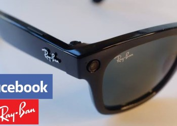 Ray-Ban Stories Los lentes inteligentes de Facebook con los que podrás grabar historias de Instagram, Facebook y otras redes sociales