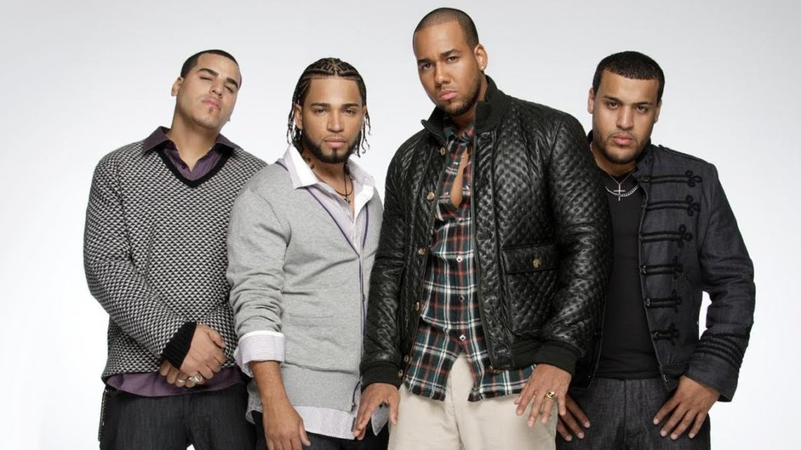 Aventura regresa con un concierto benéfico virtual