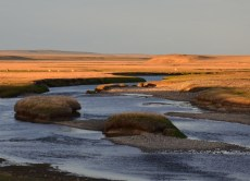 Menndez River