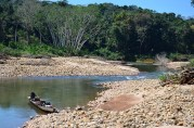 Upper Secure River