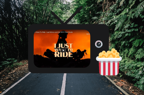 Best bikepacking movies part two