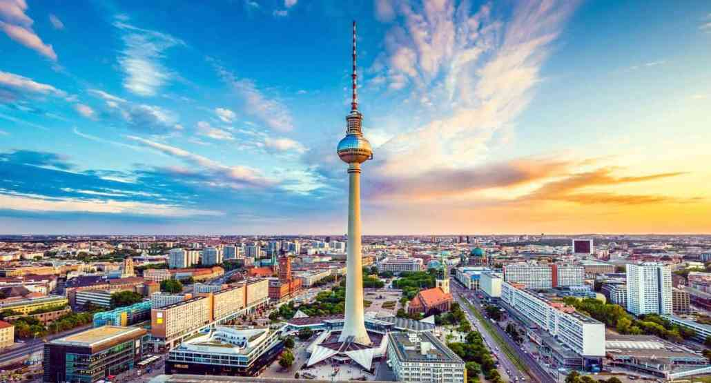 Top 5 cities to live and work in Germany 1