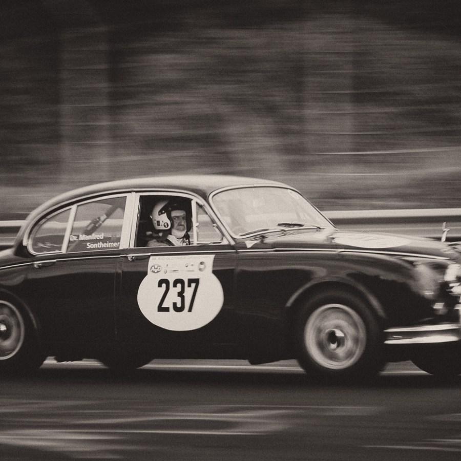 Jaguar Mk2