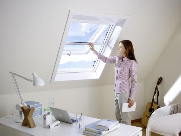Dachfenster Insektenschutz - Jäkel Grünberg