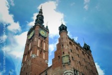 Rechtstädtisches Rathaus