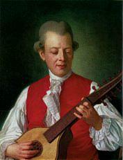 Carl Mikael Bellman