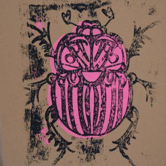 21-Postkunstwerk-Collagrafie-Insekten-105