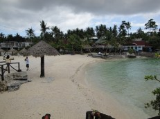 Mangodlong Beach Resort