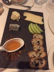 Cheese Tray $9