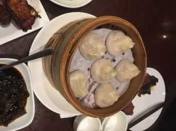 Xiaolongbao (dumplings)