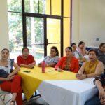FAREM-Matagalpa rinde homenaje a la mujer en su día