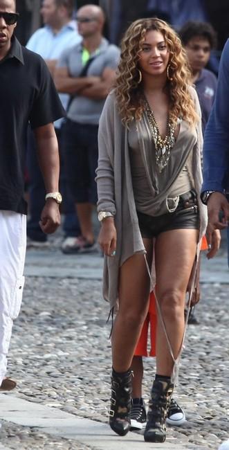Beyonce Cellulite Farewellcellulite