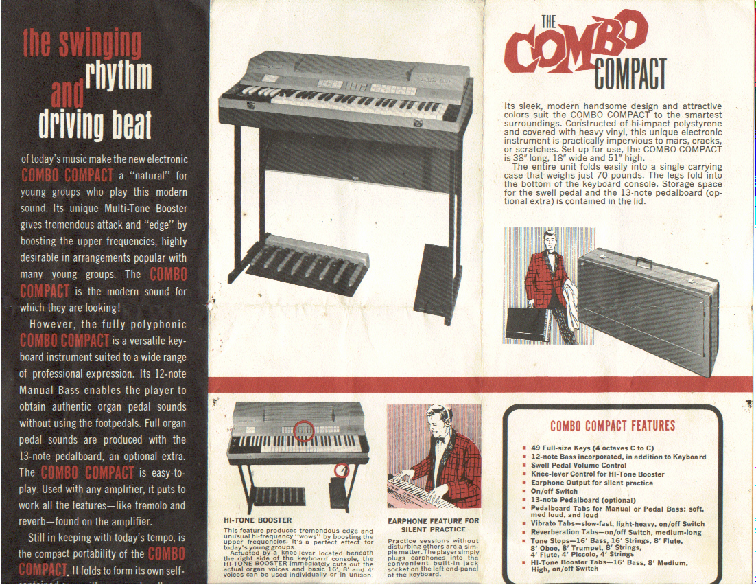 combo Archives - Farfisa org
