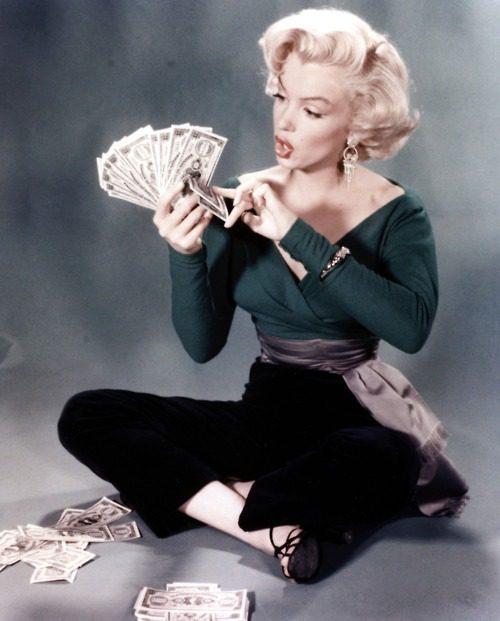 orignal Ho Marilyn