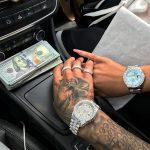 Getting Men To Spend Money + Sex Discipline & Celebrity Dating