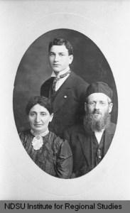 Lesk family photo