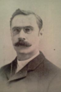 W.H. White