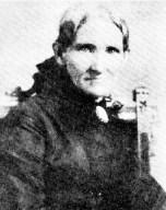 Mary Dodge Woodward
