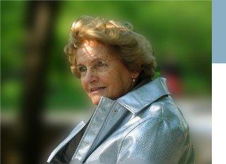 Geneviève Ribes