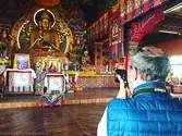 Nepal: Wildlife Temples and Vistas Photo Tour - Spring 2022