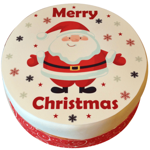 Buy Christmas Cakes Christmas Cakes Online Delivery In