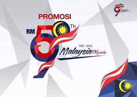 Promosi Satay Ikan Ori Kelantan sempena Merdeka
